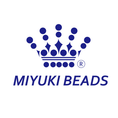 MIYUKI yuyuki glass rice beads color card