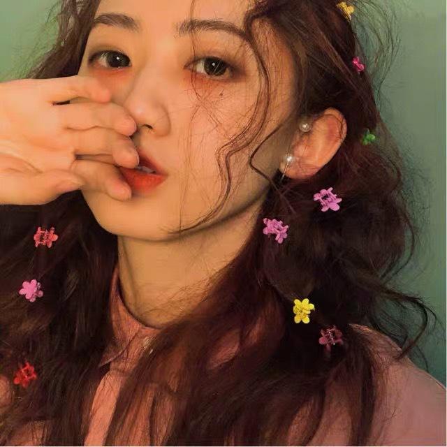 Hyuna piercings