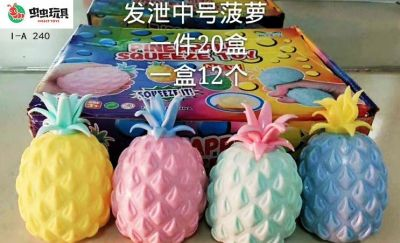 2019 new large macaron outlet pineapple size of all sizes