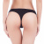 Ice-silk seamless Ladies' g-string Blank holder cotton crotch foreign trade Sexy underwear