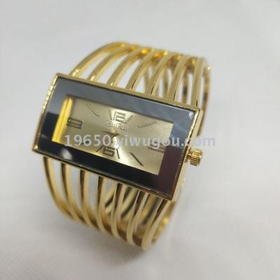 Fashion Watch Golden Bracelet Watch Watch Women's Watch Fashion Watch