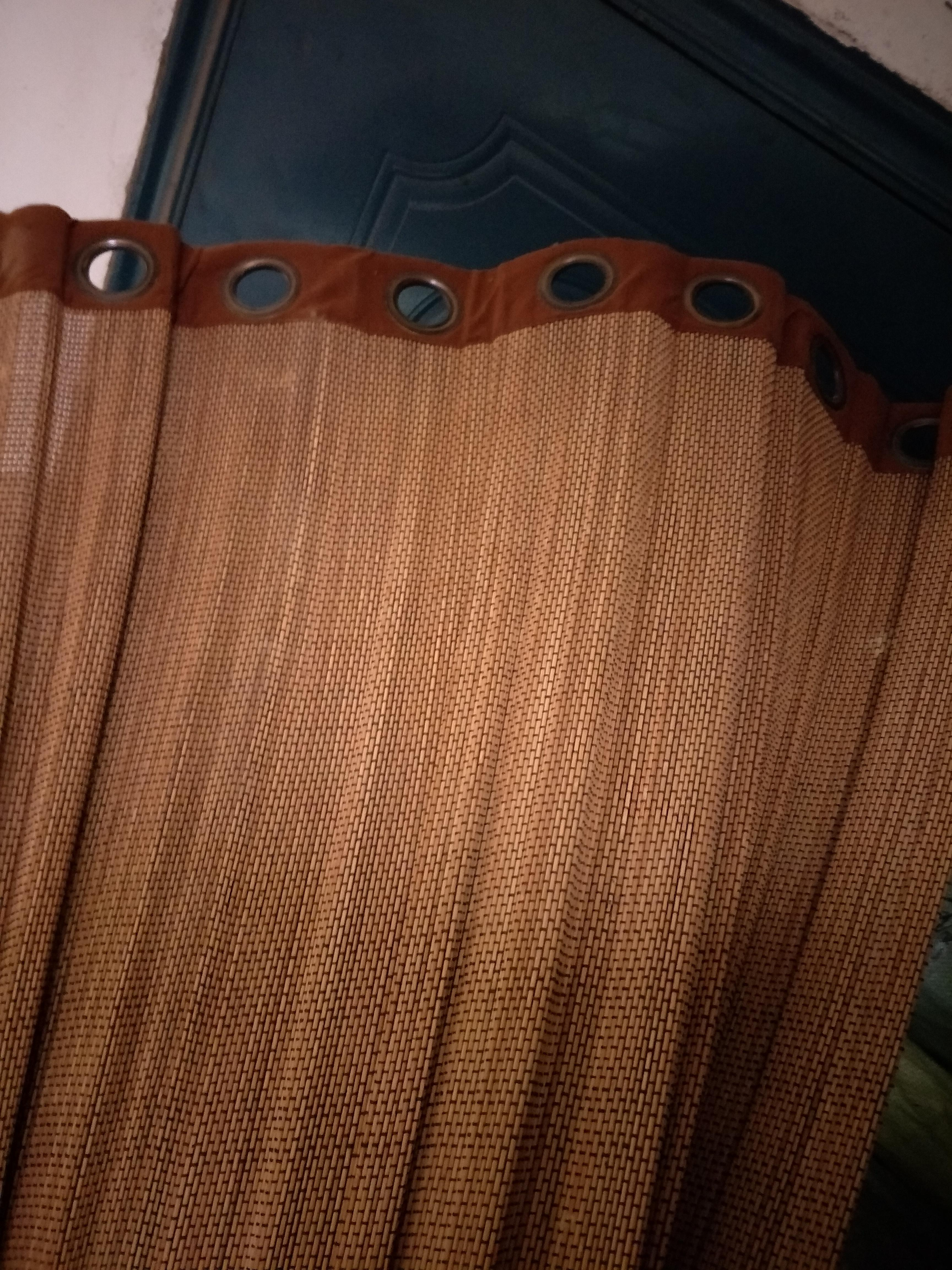 Supply High Grade Bamboo Curtain Bamboo Door Curtain Bamboo Sliding Door Multi Purpose Convenient Installation