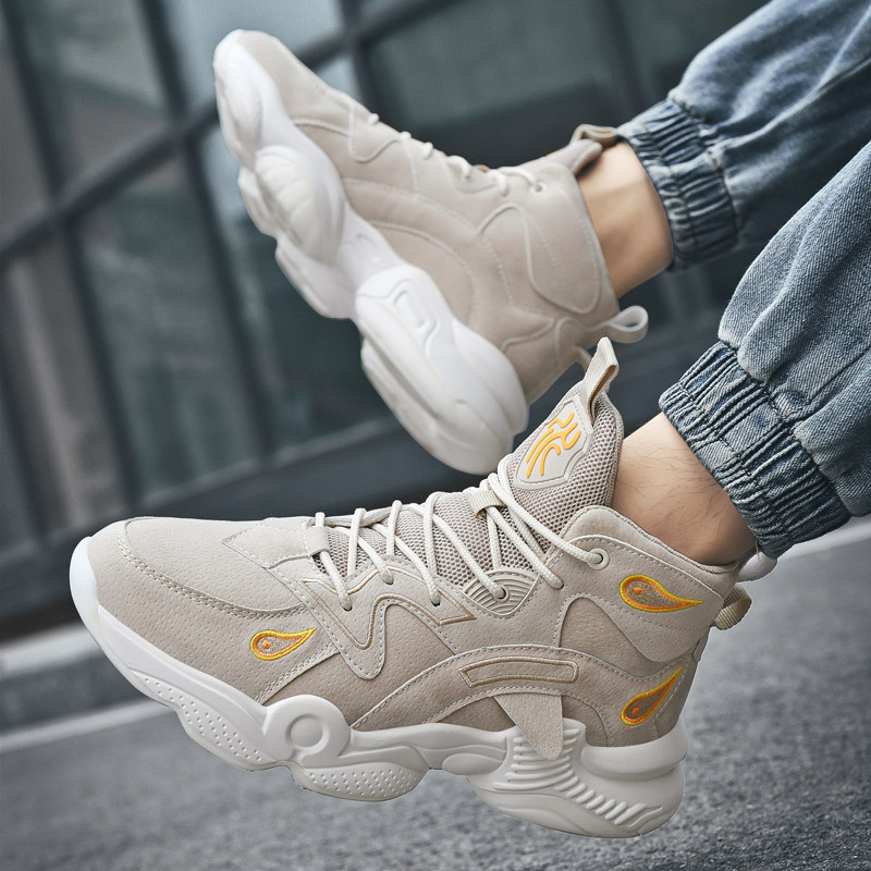 shoes autumn new Korean version