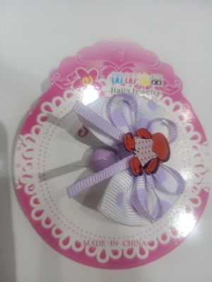 New diversified children's hair ring manufacturers direct sales