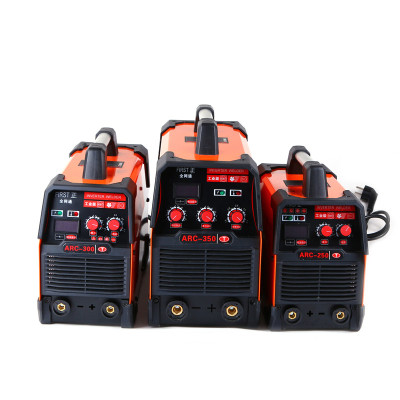 Small household full automatic welding machine all-copper double voltage industrial grade welding machine